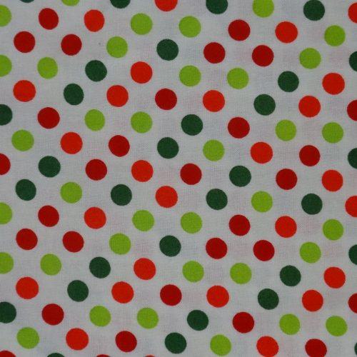 bunte kreise grün rot