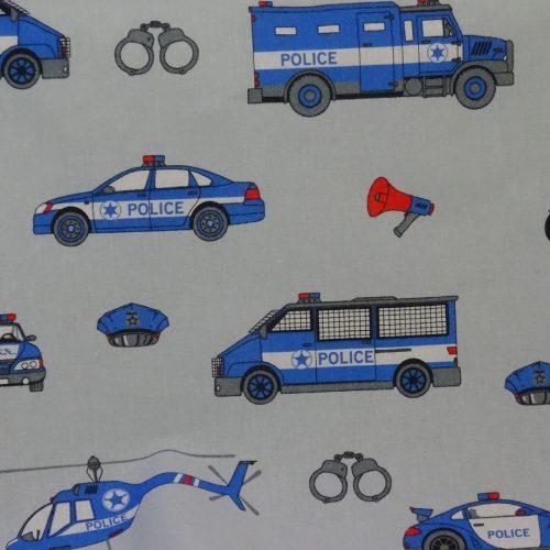 police dezent